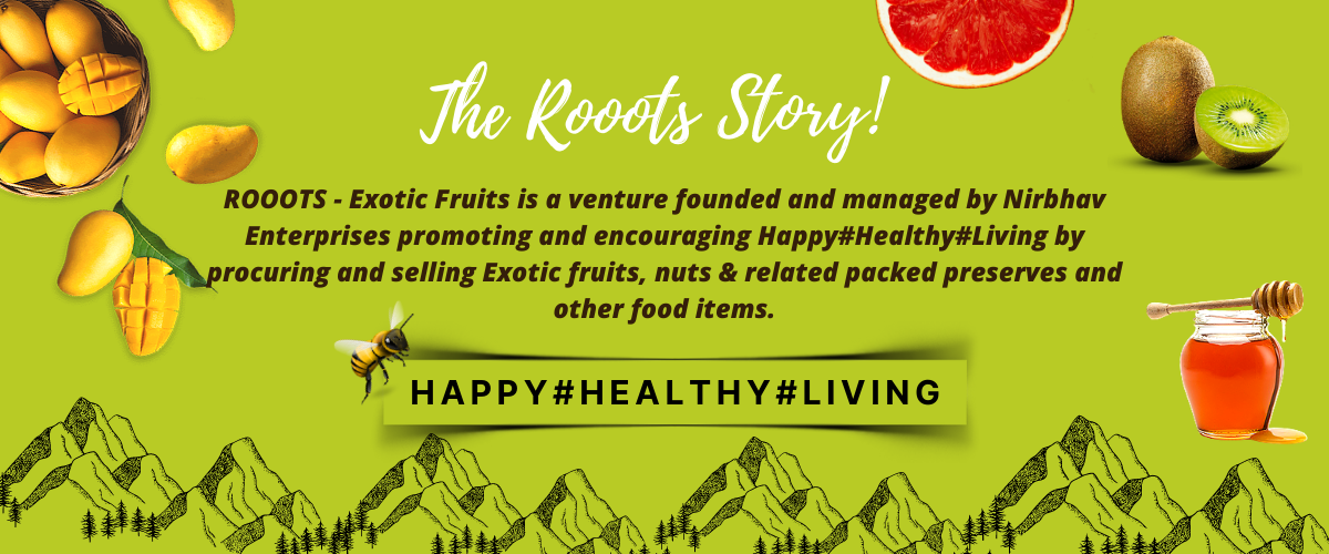 Online Fresh Fruits Store Myrooots