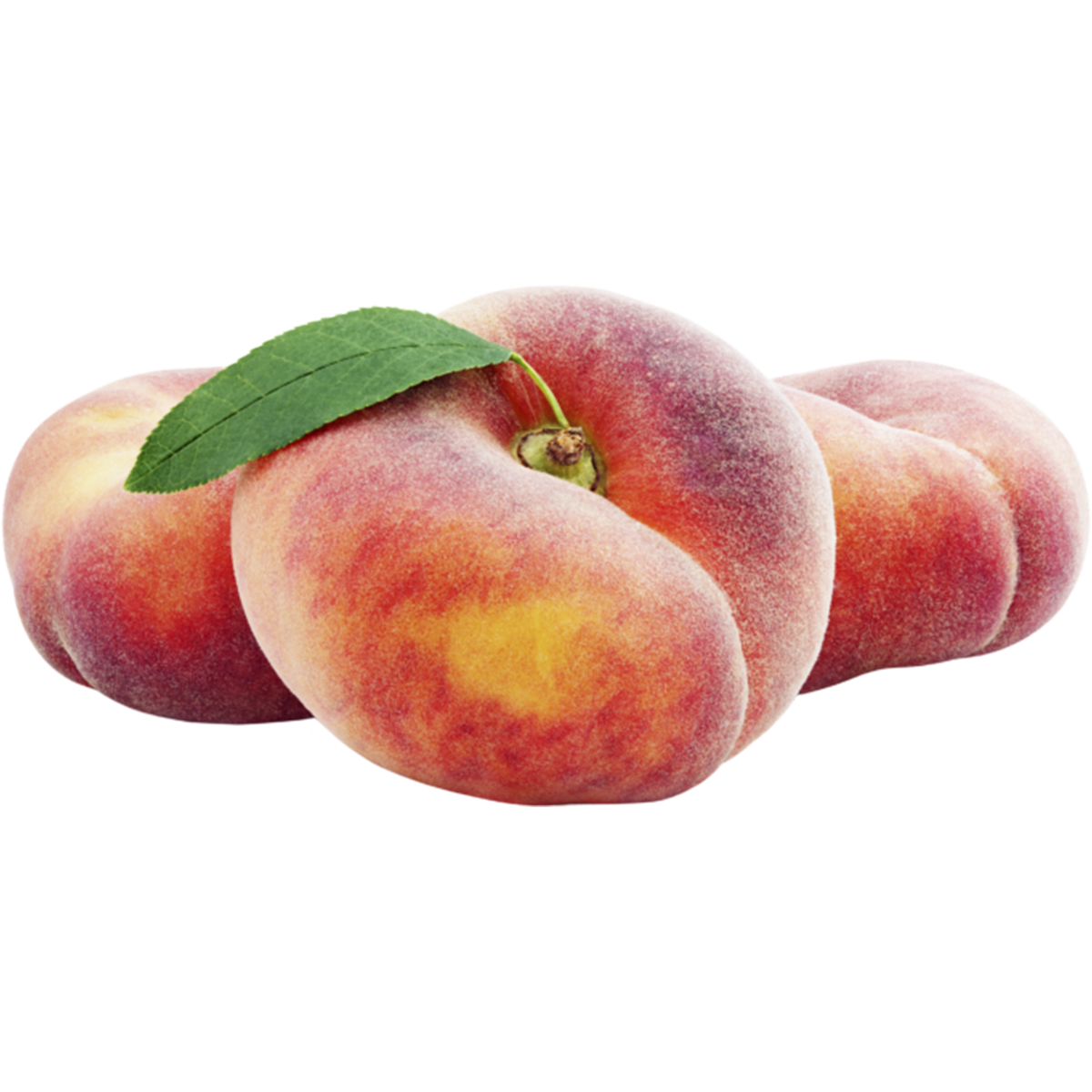Donut/Flat Peaches