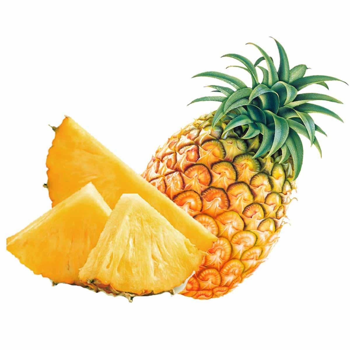 Indian Pineapple