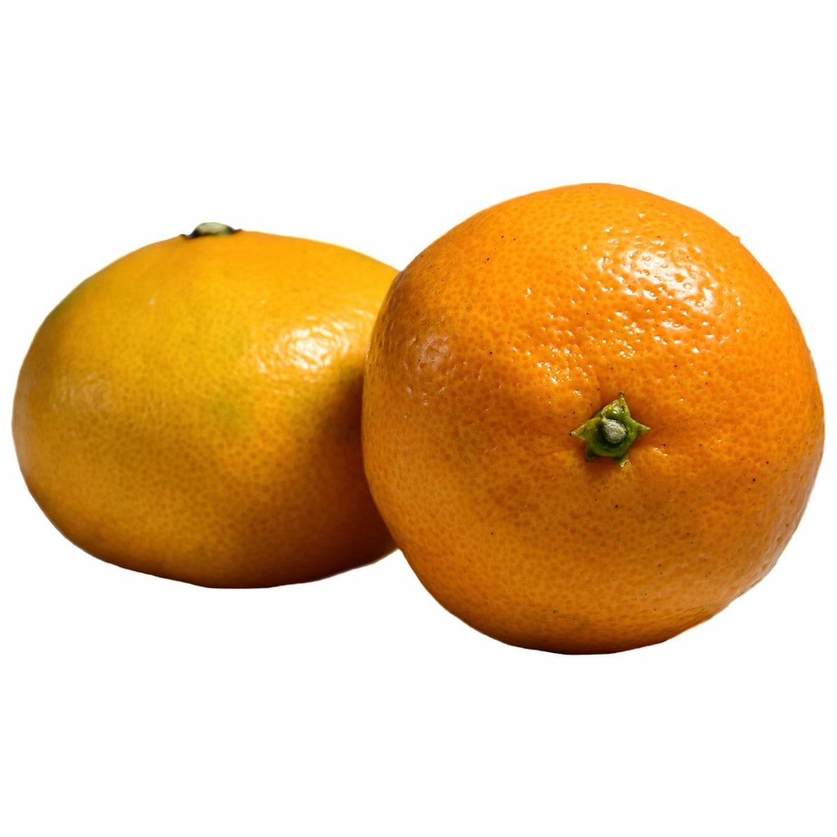 Mini Seedless orange