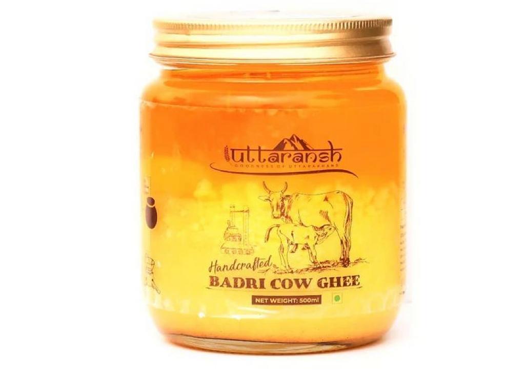Badri Cow Ghee